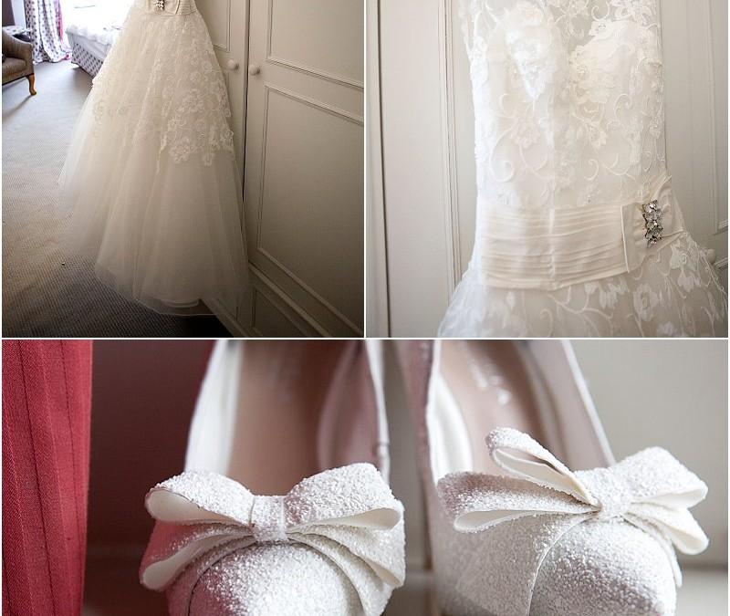 Helen & Jono's Hartnoll Hotel Wedding