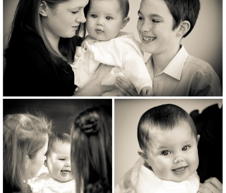 Daisy's Christening party ~ Devon Lifestyle photographer ~ Sarah Lauren Photography
