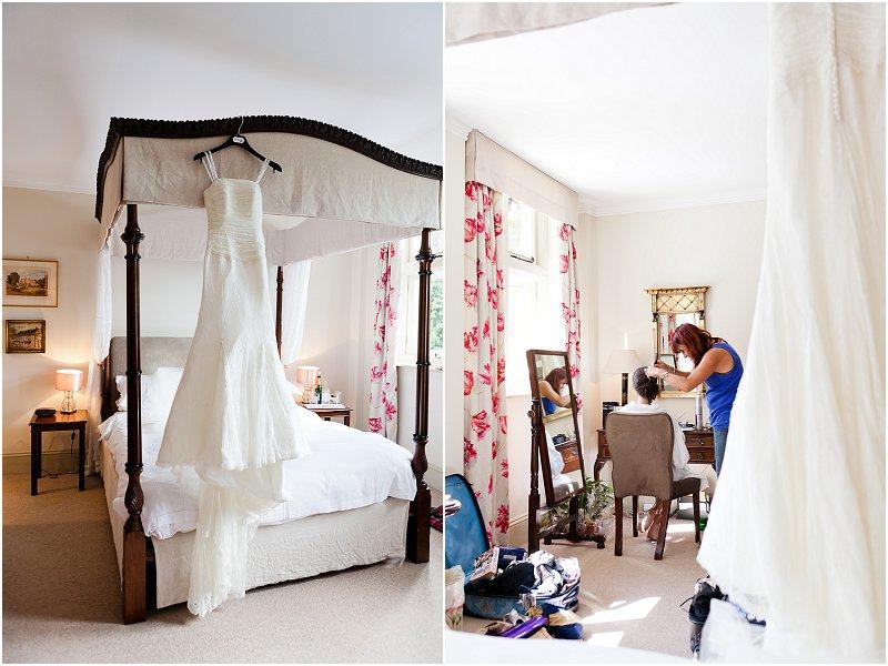 Kat & Tom's Wedding – Ockenden Manor